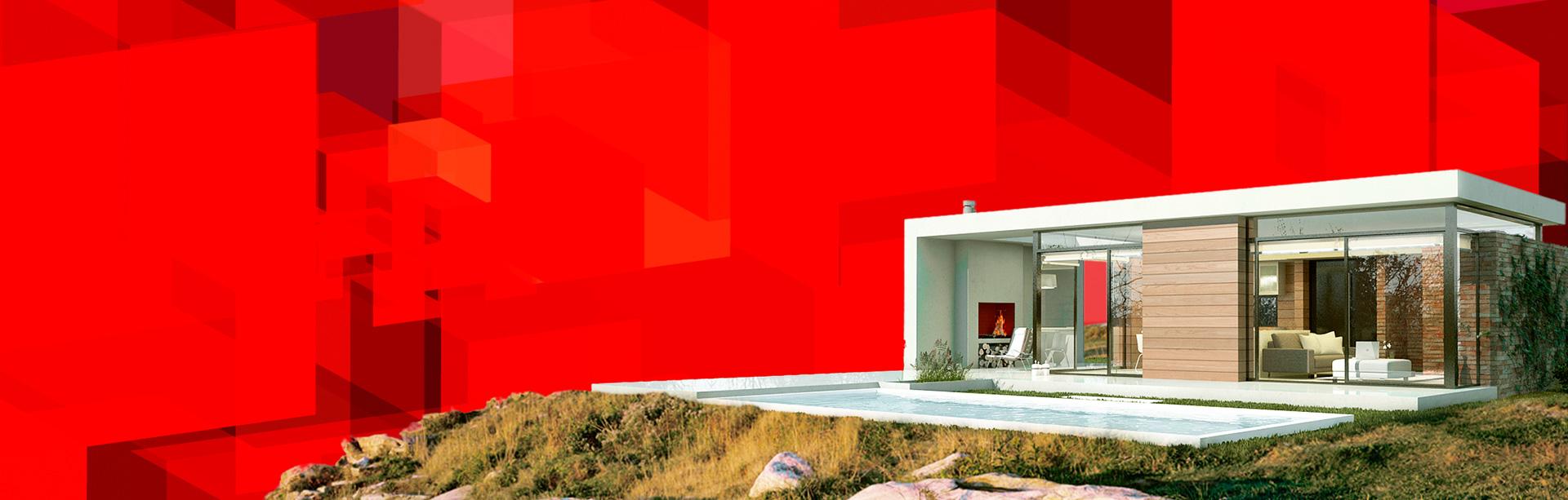 Modular Haus Arquitectura