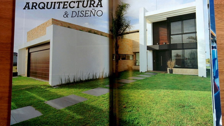 revista ayd haus arquitectura. Black Bedroom Furniture Sets. Home Design Ideas
